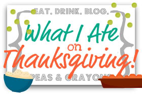 WIAW thanksgiving