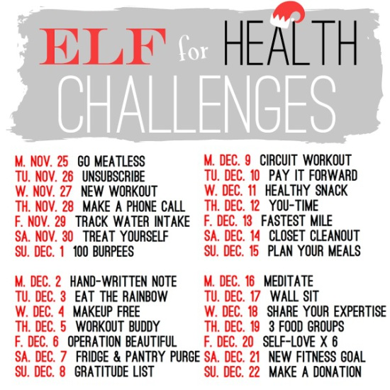 elf for health