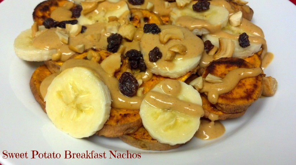 sweet potato breakfast nachos 5