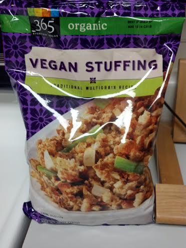 Whole Foods Vegan Cornbread