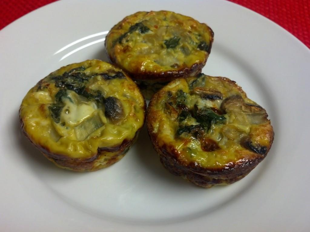 friday favorites egg veggie muffins