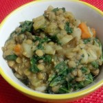 friday favorites lentil kale potato soup