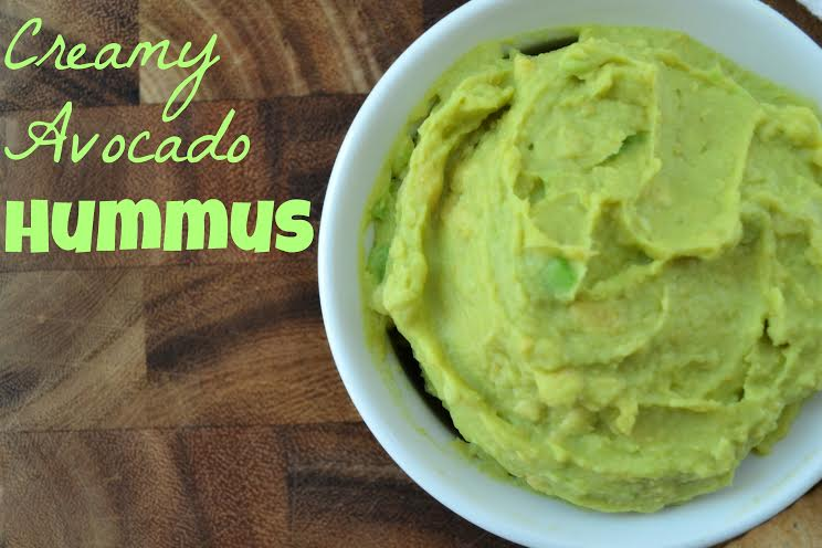 avocado hummus 3