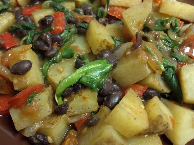 mexican hash