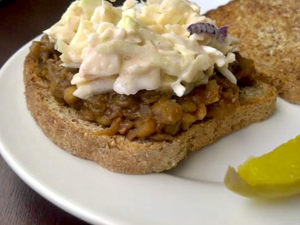 bbq lentil sandwich 10