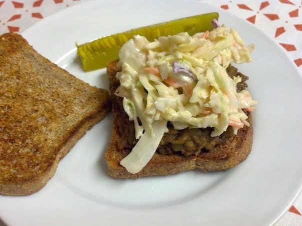bbq lentil sandwich 3