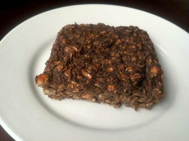 chocolate pb bake 3