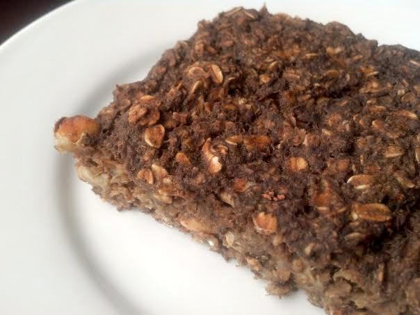 chocolate pb bake 5y
