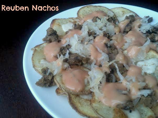 reuben nachos 10