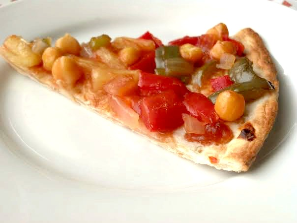 sweet sour pizza 9y