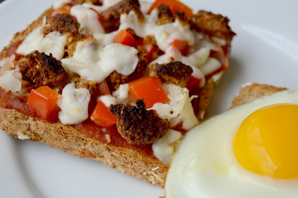Veggie Breakfast Pizza Recipes Dishmaps