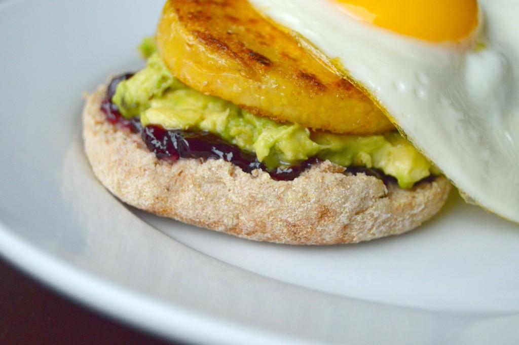 polenta egg 5