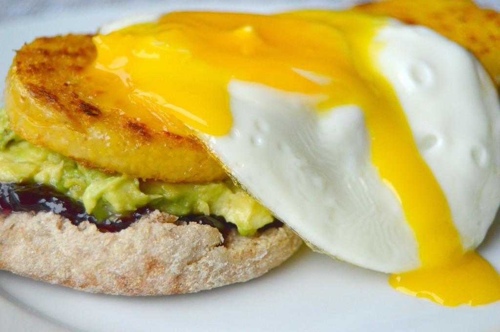 polenta egg 6