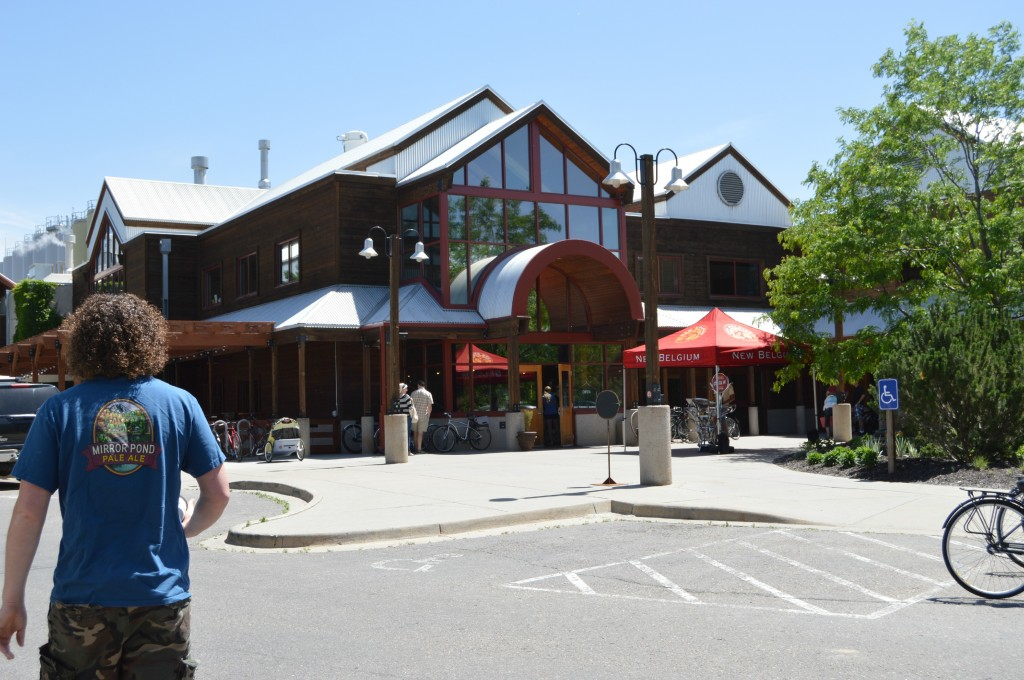 New Belgium Colorado