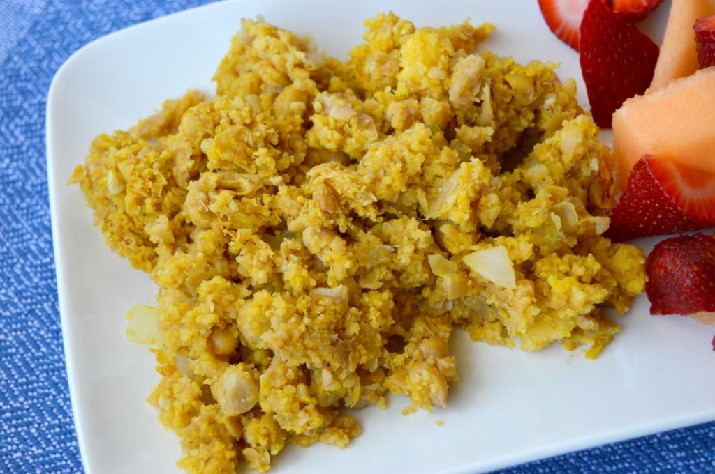 chickpea polenta scramble 2