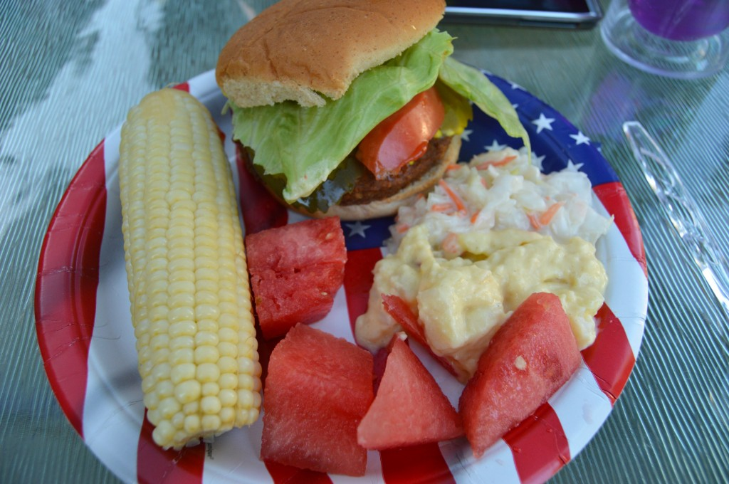 4th of july 4