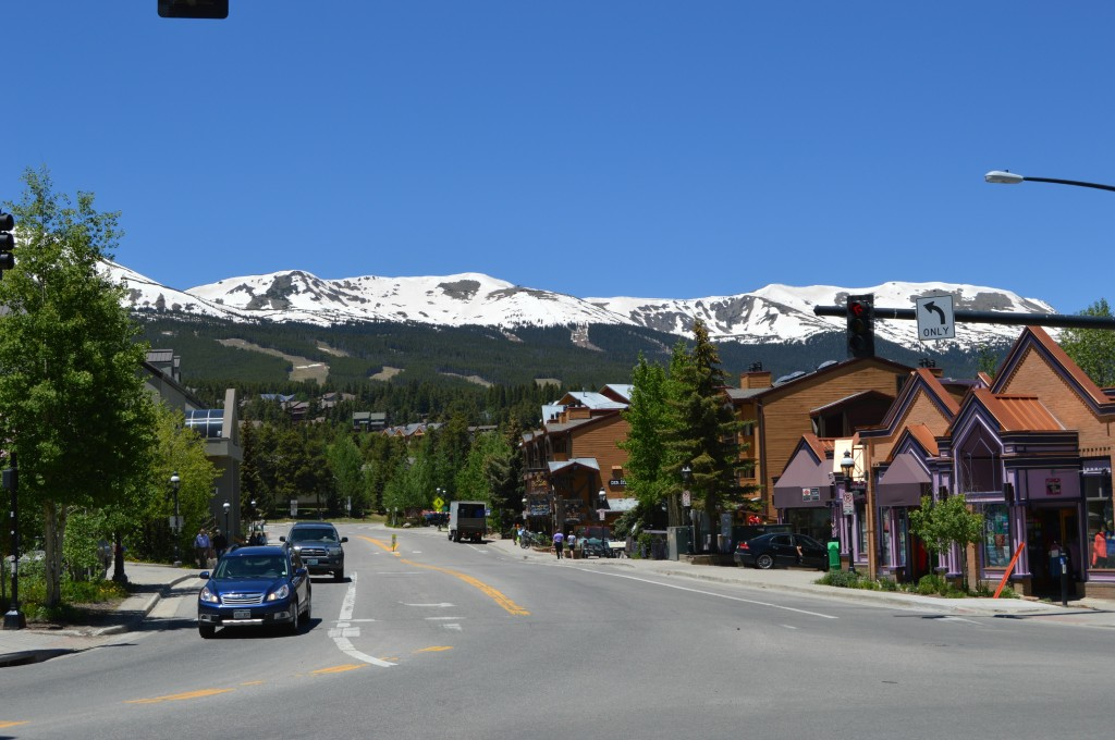 Breckenridge Colorado 2