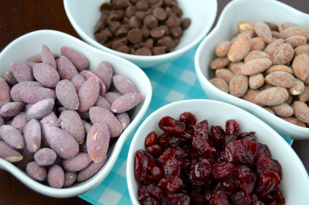 almond trail mix 3