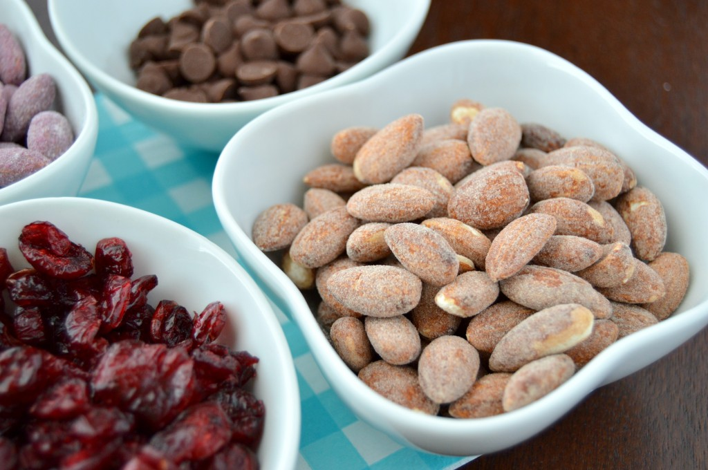 almond trail mix 4