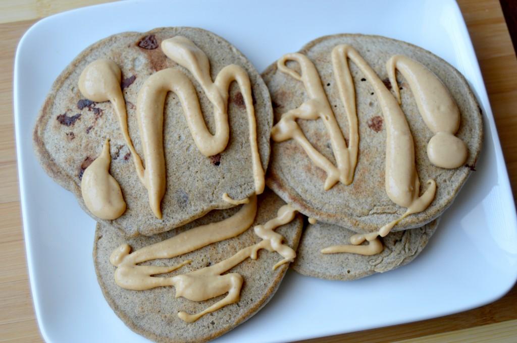 pancakes recent