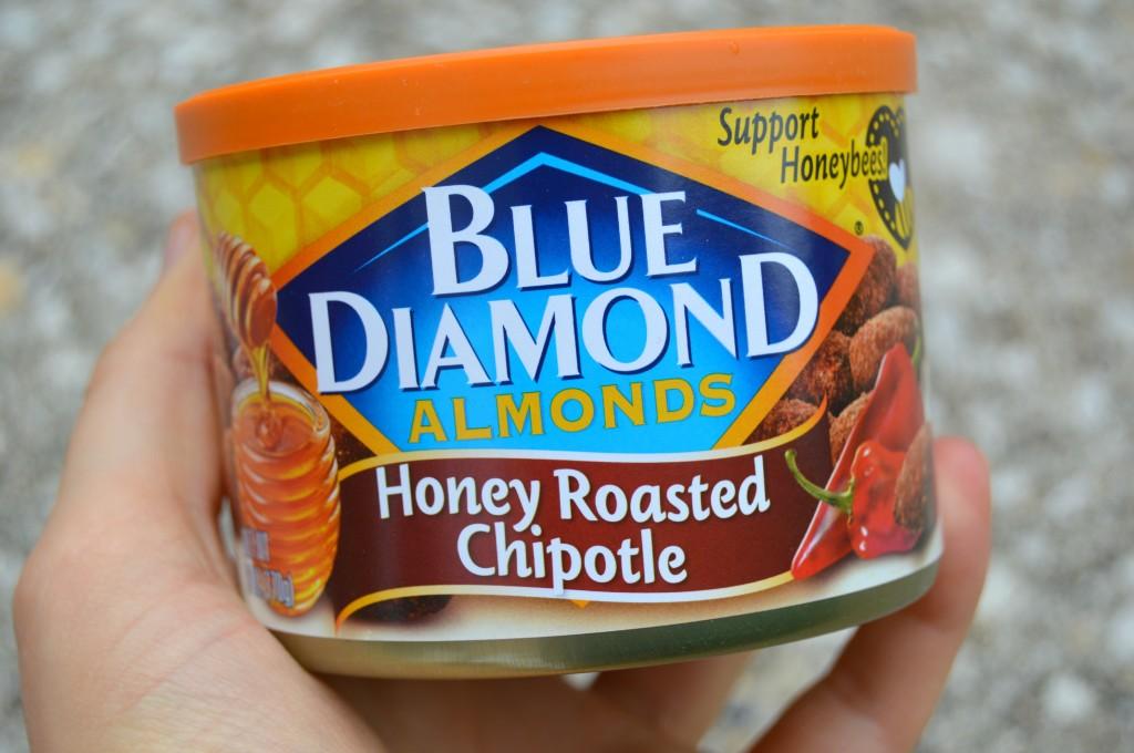 honey chipotle