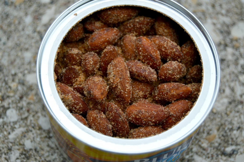 honey chipotle almonds 2