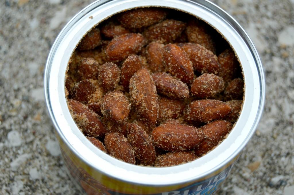 honey chipotle almonds 2