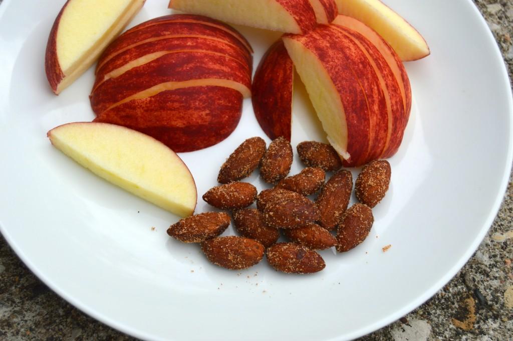honey chipotle almonds 3