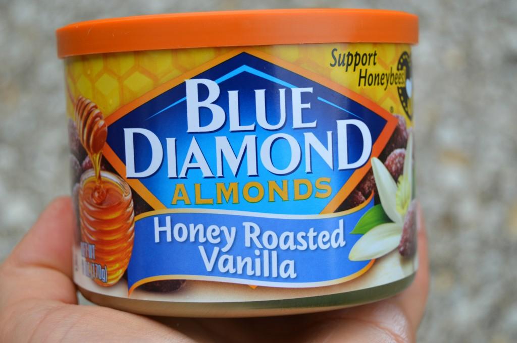 honey vanilla almonds 2