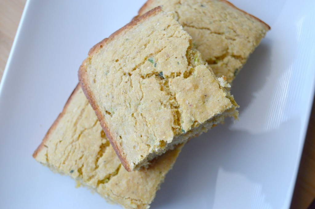 vegetable cornbread 10