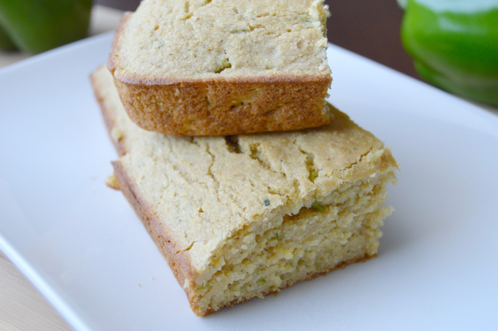 vegetable cornbread 9