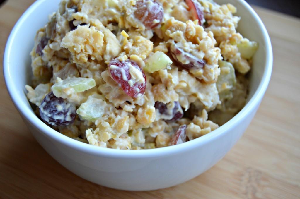 cashew chickpea salad 3