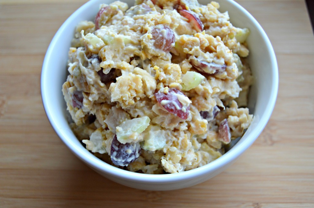 cashew chickpea salad 4