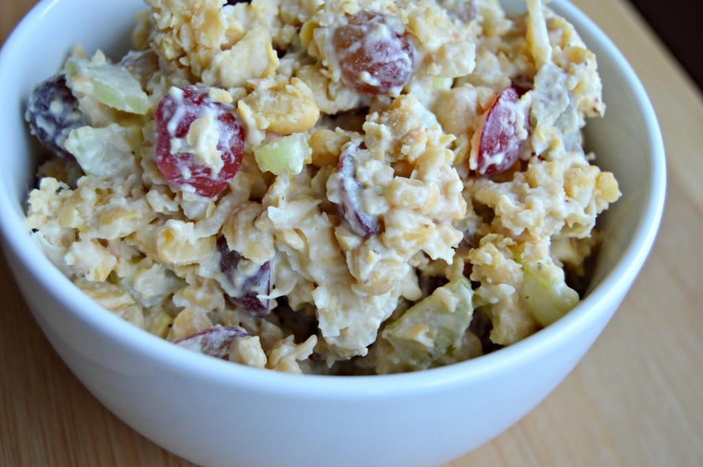 cashew chickpea salad 6