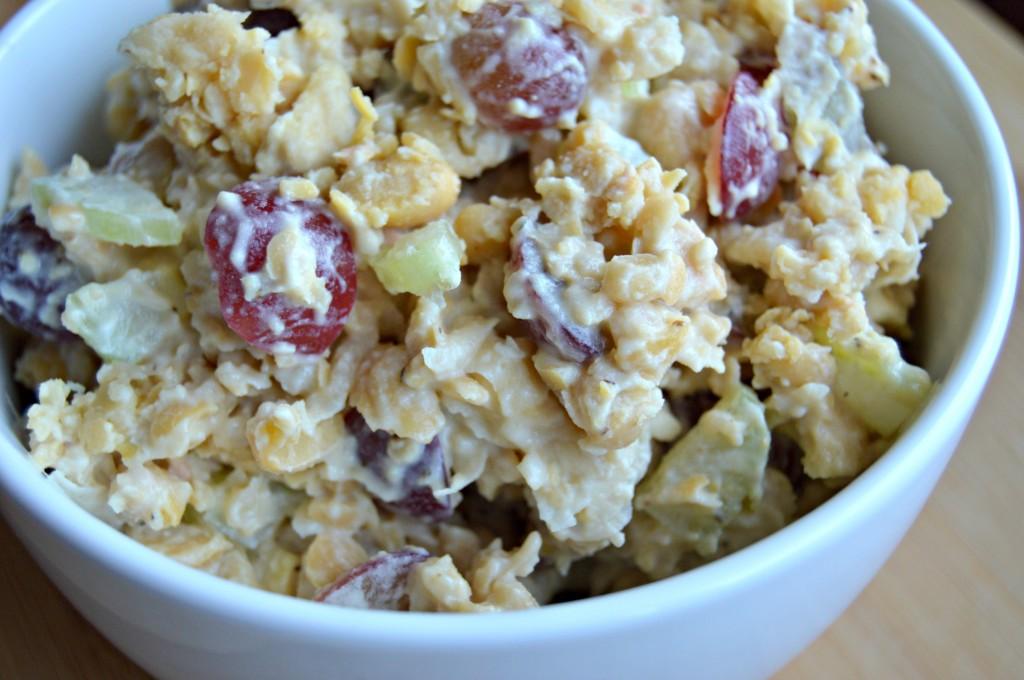 cashew chickpea salad 7
