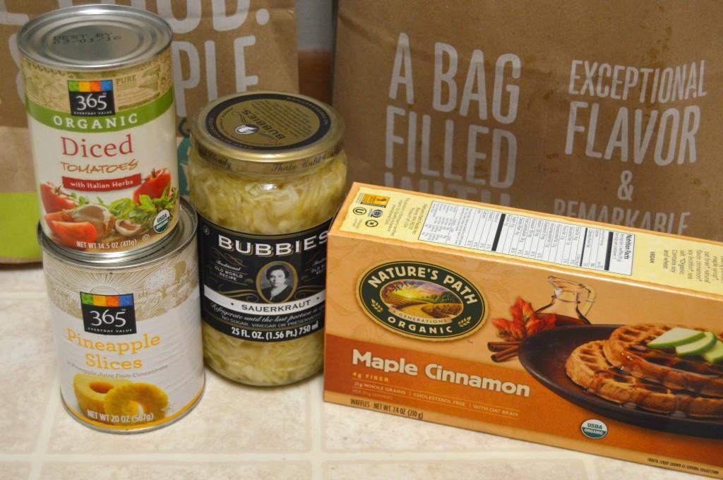 grocery bag 5