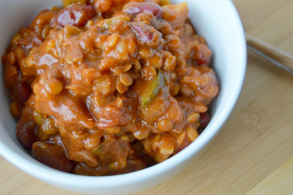 lentil chili 10