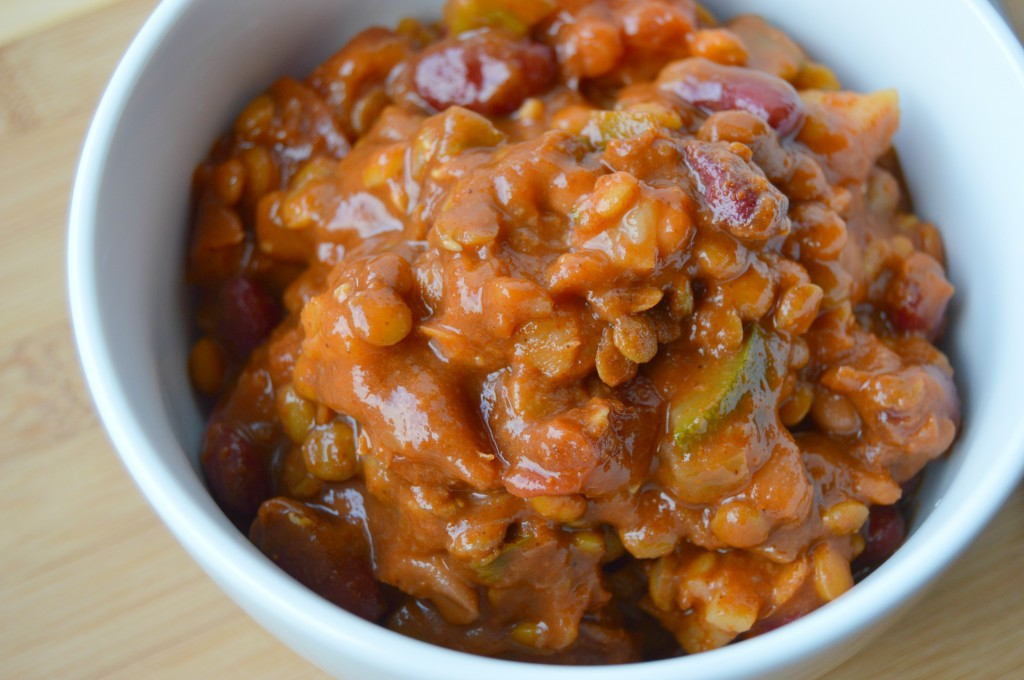 lentil chili 2