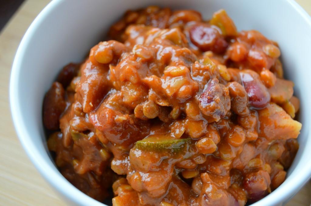 lentil chili 5
