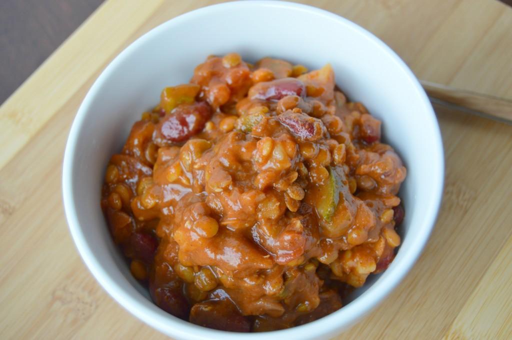lentil chili 9