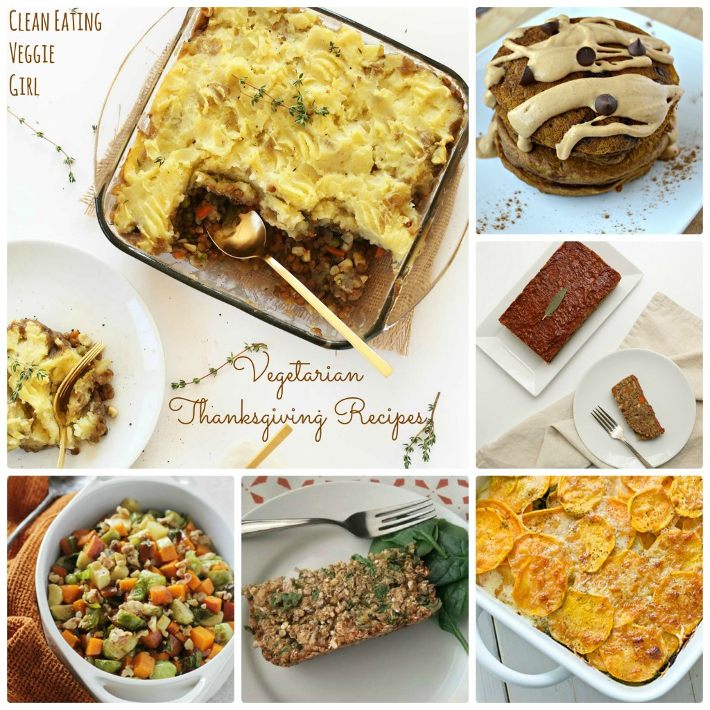 Thanksgiving Foodie Collection