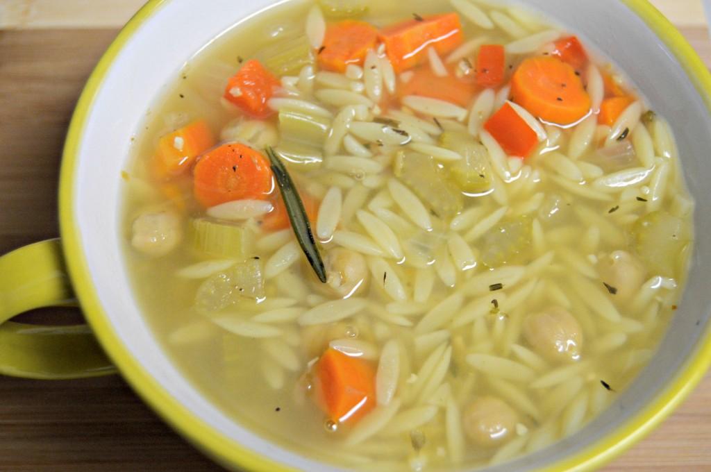 fff soup