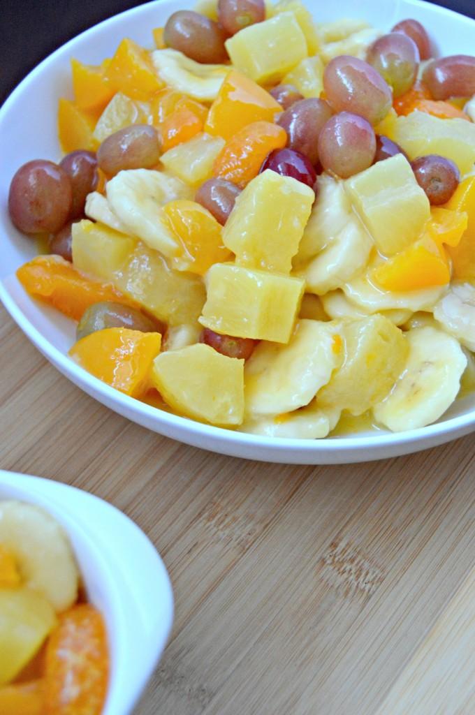 holiday fruit salad 7