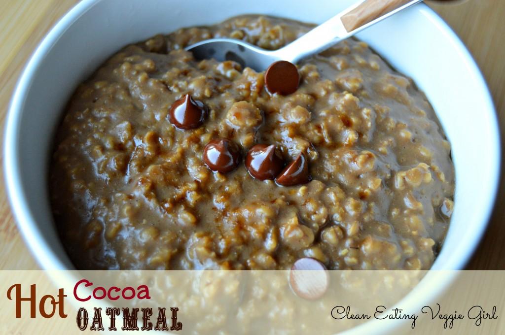 hot cocoa oatmeal 5