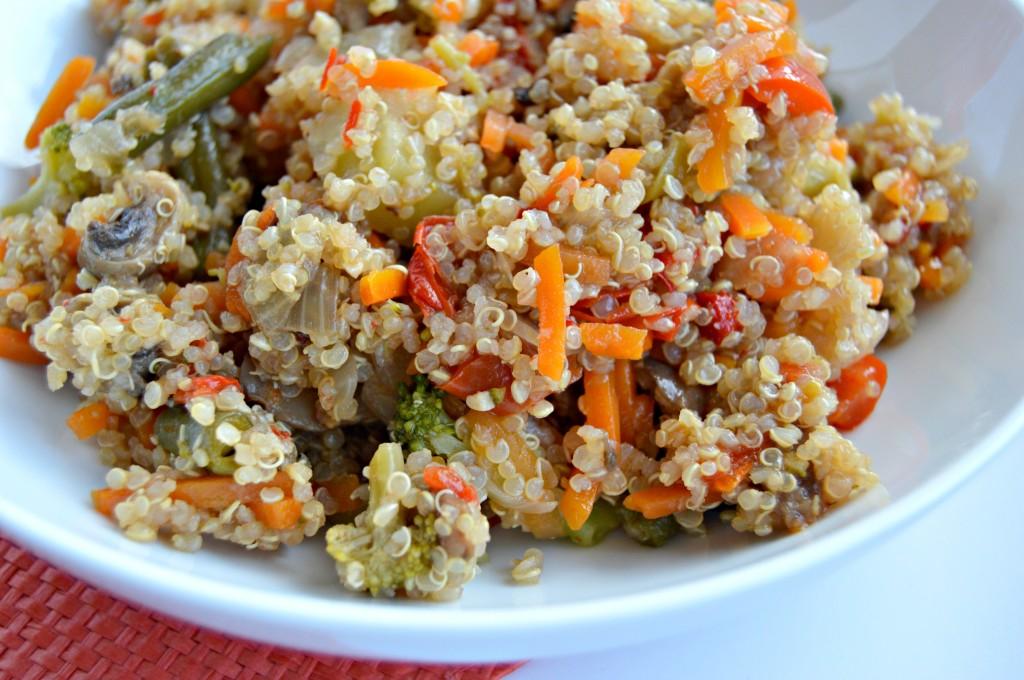 mollys quinoa bowl 3