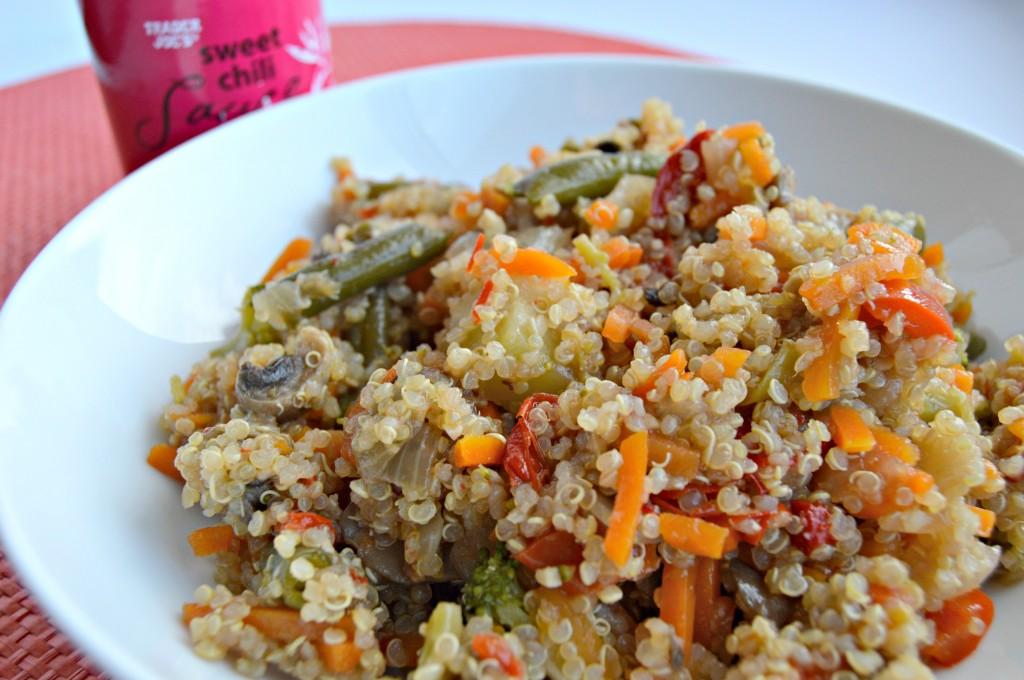 mollys quinoa bowl 5