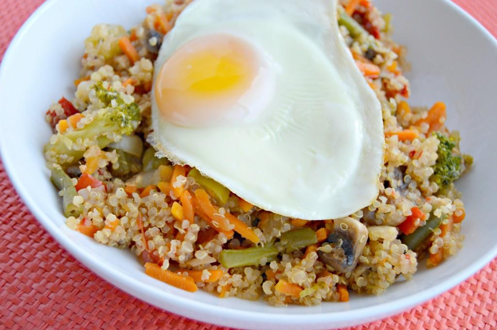 mollys quinoa bowl 6