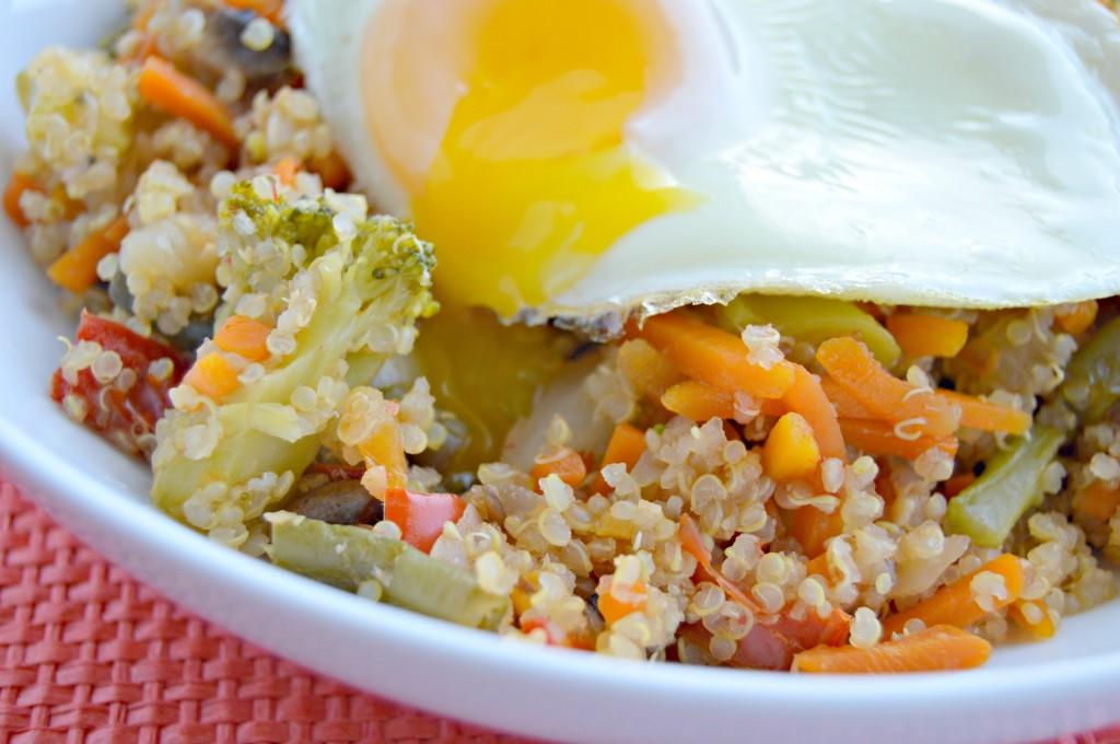 mollys quinoa bowl 7