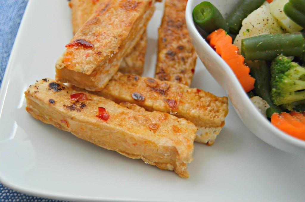 sweet chili tofu 11