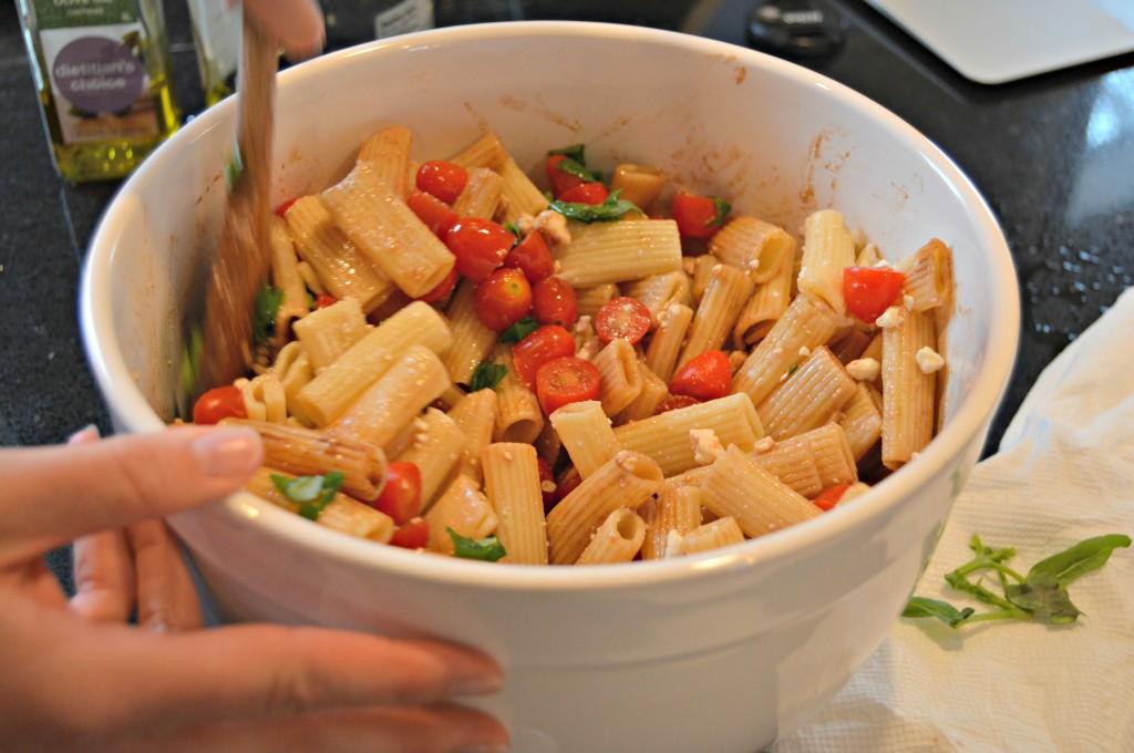 3c1k pasta salad